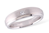 E110-95975: GTS WED RING .15 PR